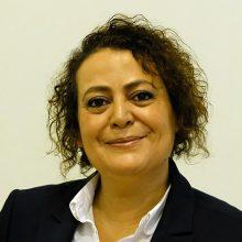 Bouchra Zouine