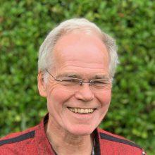 Arjen Bosch