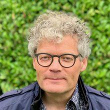 Bob Bergsma